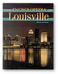 Encyclopedia of Louisville