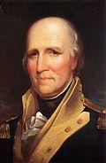Louisville's founder,George Rogers Clark