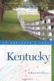 Explorer's Guide Kentucky (Explorer's Complete)