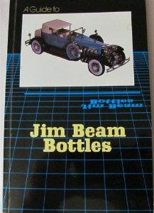 Jim beam decanter price guide book